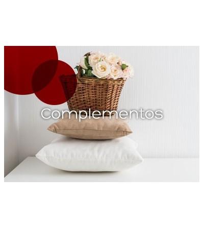 Almohada Brillantina Ergotex Moshy